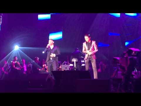 download lagu Hazama & Judika Duet Medley Konsert 5Divo 2016 gratis