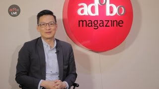 Download Lagu Q&A with Fabian Looa, COO and Co-founder, Innity | adobo magazine Gratis STAFABAND