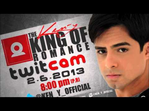 Ken Y- Quedate Junto A Mi (acustico) Twitcam (2 jun 13) video