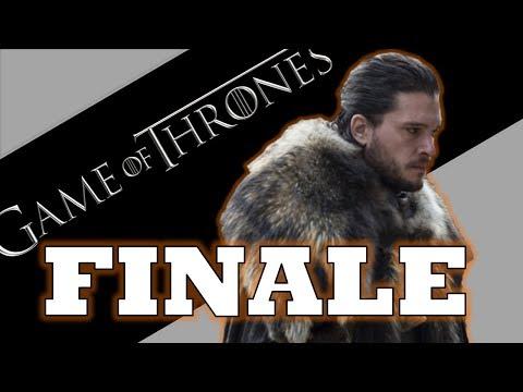 Game Of Thrones Season 7 Finale Recap Ysis