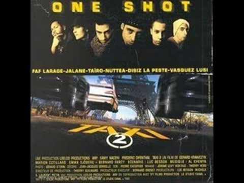 One Shot - Un peu moins de mystère