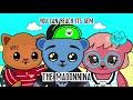 The Manga Bear Travel Guide - Milan