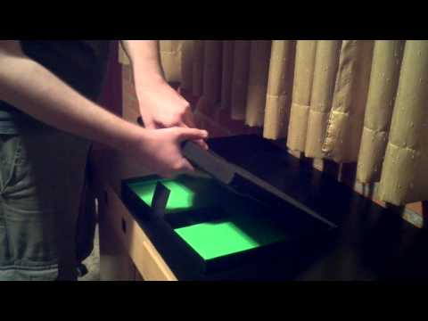 Unboxing Mousepad Razer Ironclad(PT-BR)