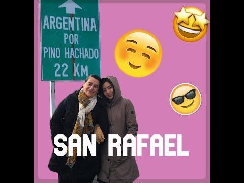 Vacaciones en Argentina(nos quedamos EN LA ADUANA)