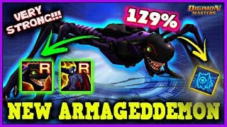 New Armageddemon , All Delete REBALANCED , New Riding Modes & New Drinks! || KDMO