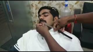 Singam meesai shave off
