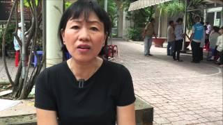 PHÓNG SỰ TỪ VIỆT NAM: Cô giáo bị công an mời làm việc vì đăng tải hình ảnh VNCH