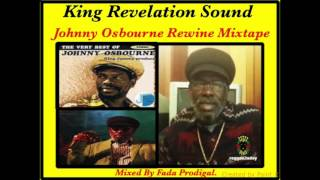 King Revelation Sound Johnny Osbourne Rewind Mixtape