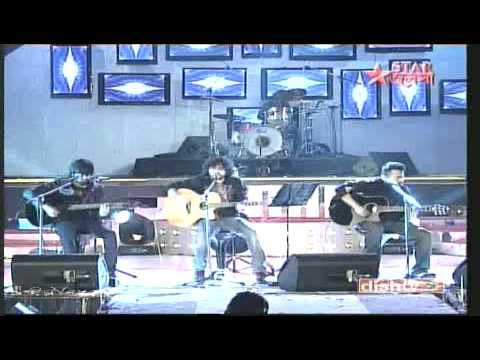 Fossils Bangla Band-live In Concert-full Show-mon Mane Na Concert.avi video