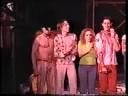 """""""HAIR"""" Teatro PREMIER y ASTROS. Deja que entre el sol!!"""