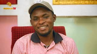 MARK ANGEL AND EMMANUELLA DISCUSS THEIR RISE AND COMEDY SKITS PRODUCTION