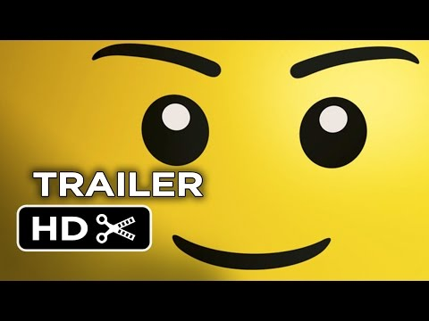 Beyond the Brick: A Lego Brickumentary Official Trailer #1 (2015) - Lego Documentary HD