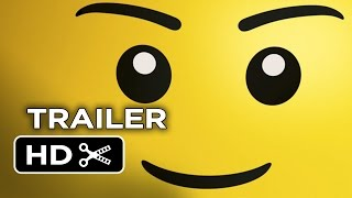 A LEGO Brickumentary Official Trailer #1 (2015) - Lego Documentary HD