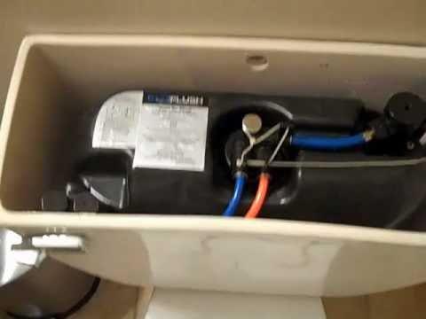Gerber Dual Flush Toilets Review