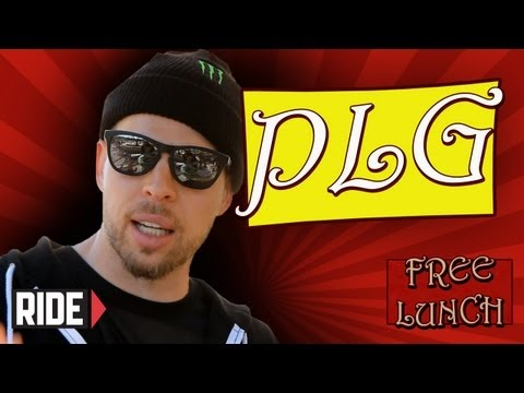 PLG - Ditched by Shaun White, Transvestites, Vert Jocks, and More on Free Lunch!