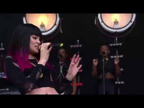 Jessie J - Price Tag - Live @ The Isle of Wight Festival 2012