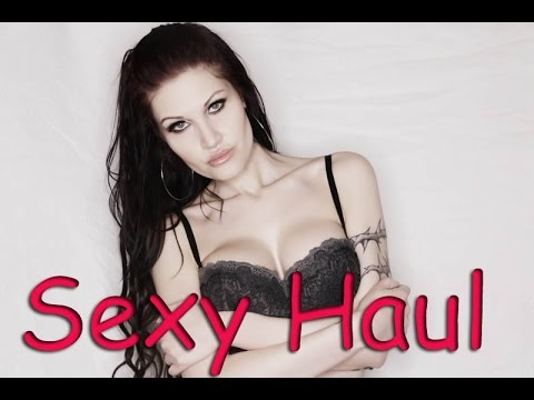L'haul Piu' Sexy Di Youtube! (intimissimi) video