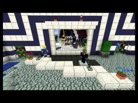 MineNews Now! - Die Portalwelt, die Hauptstadt 2.0 uvm.