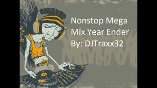 Ghost Mega mix Nonstop HD
