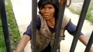 Vieja Borracha Bien Cachonda! - Videos Divertidos De Viejas