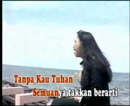 Kepadamu Ku Berdoa (elke & Nanaku) video