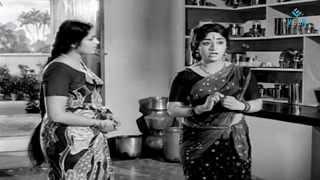 Malligai Poo Tamil Full Movie : Muthuraman and K. R. Vijaya