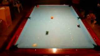 Amazing Pool Tricks Pt  2