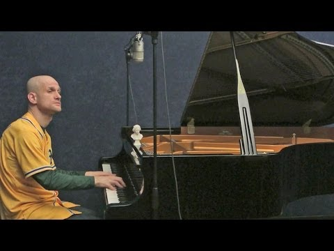 Giovanni Bomoll Piano - Carmelita