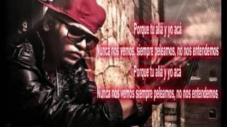 Amor De Lejos   FARRUKO  Letra Oficial  REGGAETON ROMANTICO 2012 02 39