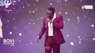 Bovi and his billionaire friends (Stand up Comedy)