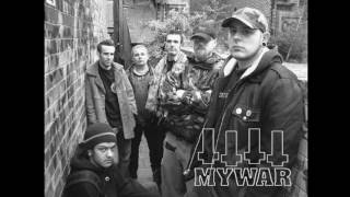 MYWAR ‎– Wounds (2003) FULL EP