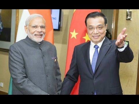 Li Keqiang se reúne con homólogos de India, Australia, Laos y Nueva Zelanda