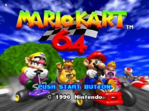 Trucos de Mario Kart 64 para PC (Los menos conocidos del habla español)