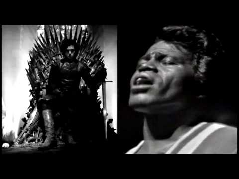 A Man's Game Of Thrones World - James Brown vs. GOT Theme music MASHUP