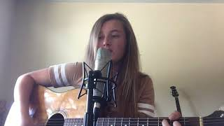 Dusk Till Dawn - Zayn ft. Sia (Live Acoustic Cover)