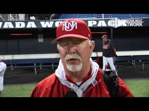 GAME 3 POST GAME: Ray Birmingham Interview