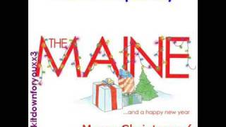 The Maine - Ho Ho Hopefully [Lyrics]
