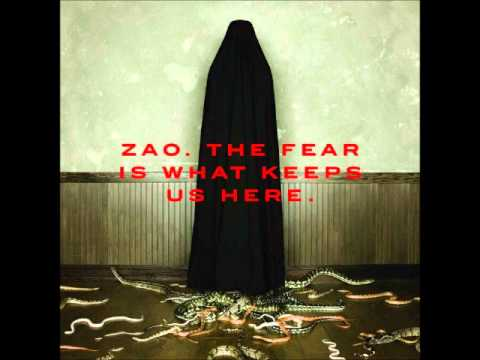 Zao - Suspend Suspension
