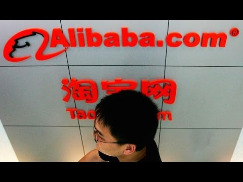 Alibaba Launches IPO In USA, Valued At Over $220 Billion