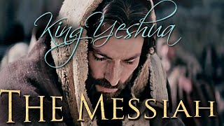 King Yeshua The Messiah | Efisio Cross