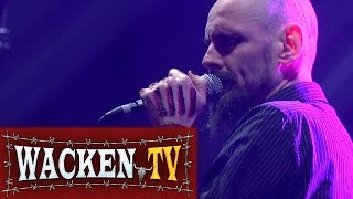 Live at Wacken Open Air 2015