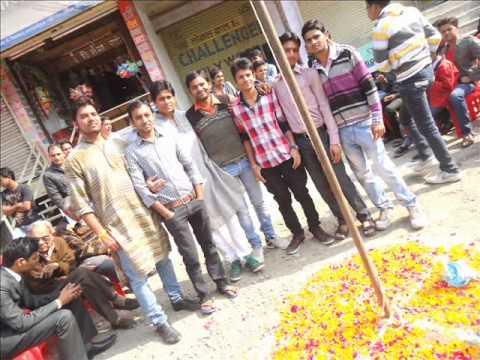 desh bhakti with friends