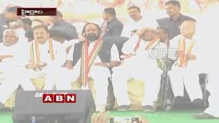 T-Congress EX MP's focus on Assembly seats | Inside