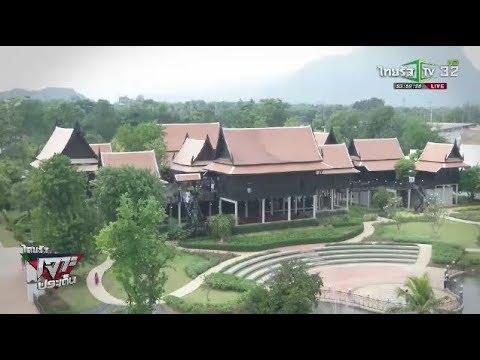 เมืองมัลลิกา วิถีไทยสมัยเลิกทาส | 08-11-60 | ไทยรัฐเจาะประเด็น