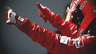 Michael Schumacher - 5 Wonder Years