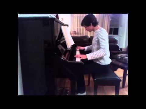 Carl Philipp Emanuel Bach - Solfeggettio in am