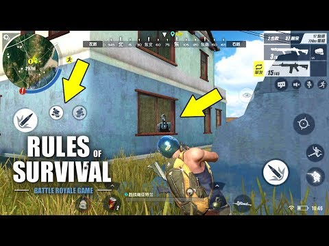 Rules of Survival PC Download - Rules of Survival