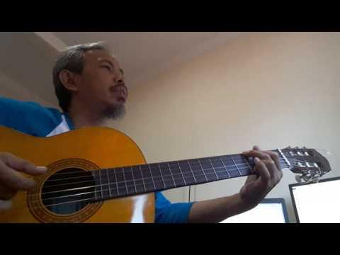 SurgaMu - Ungu (Cover by Dwi Sulistyanto)