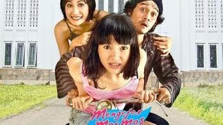 Mengejar mas-mas full movie