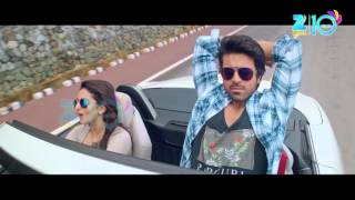 Bruce Lee The Fighter | Leh chalo Song  | Ram Charan, Rakul Preet